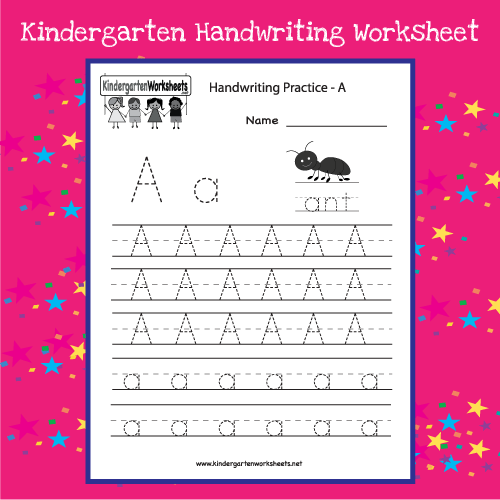 handwriting-worksheet-banner