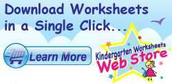 Download Worksheets in a Single Click