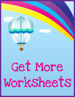 Get more kindergarten worksheets.