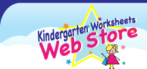 Kindergarten Worksheets Store
