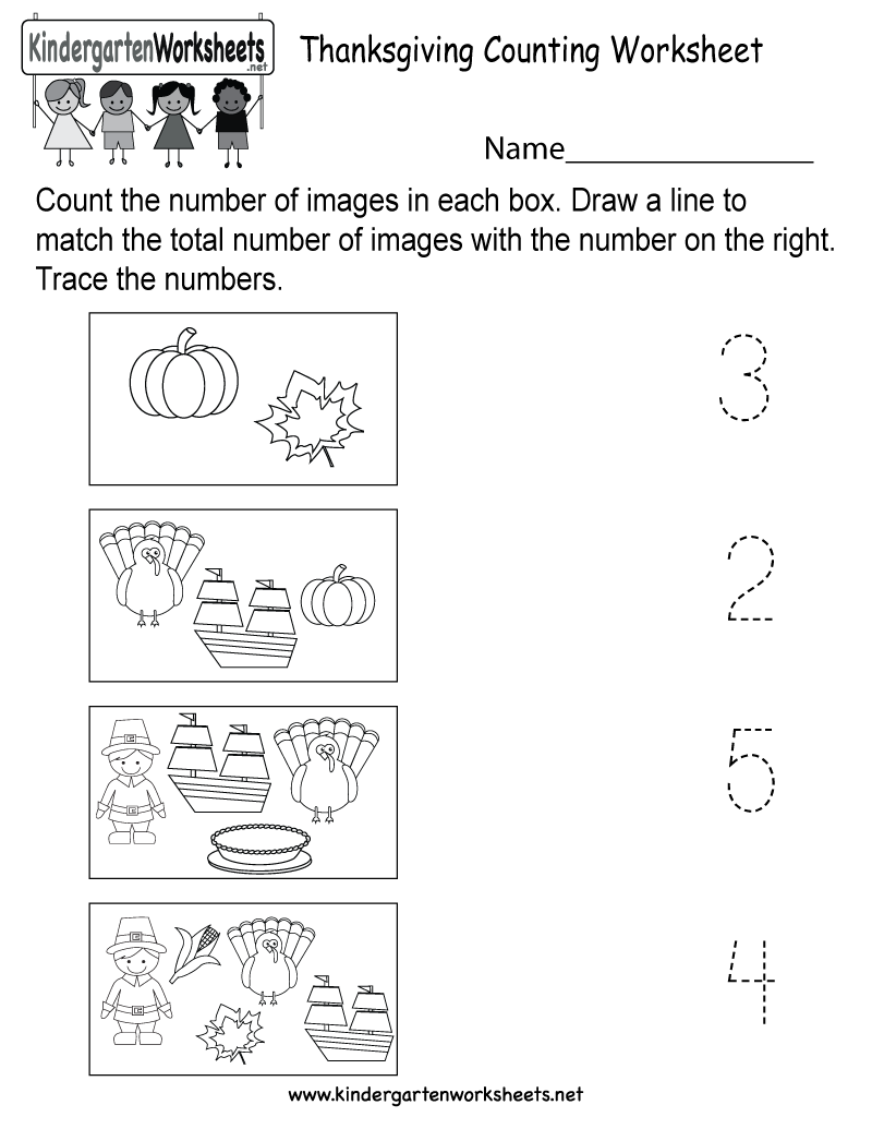 This is a photo of Genius Printable Thanksgiving Worksheet